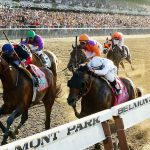 Build Your Summer Racebook Action Around the Belmont Stakes
